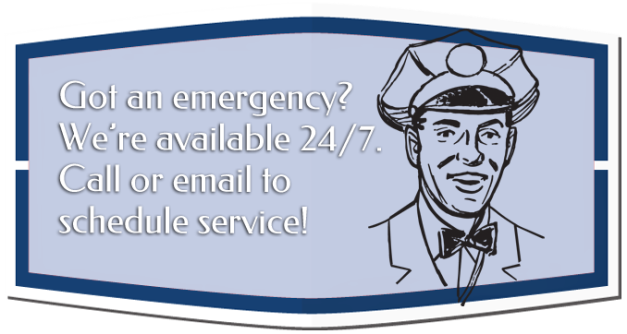 Need emergency Air Conditioner service in Asheville NC? Call Mike's Heating & Cooling