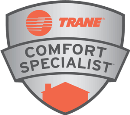 Trane Furnace service in Hendersonville NC is our speciality.