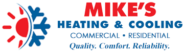 Furnace Repair Asheville NC | Mike's Heating & Cooling